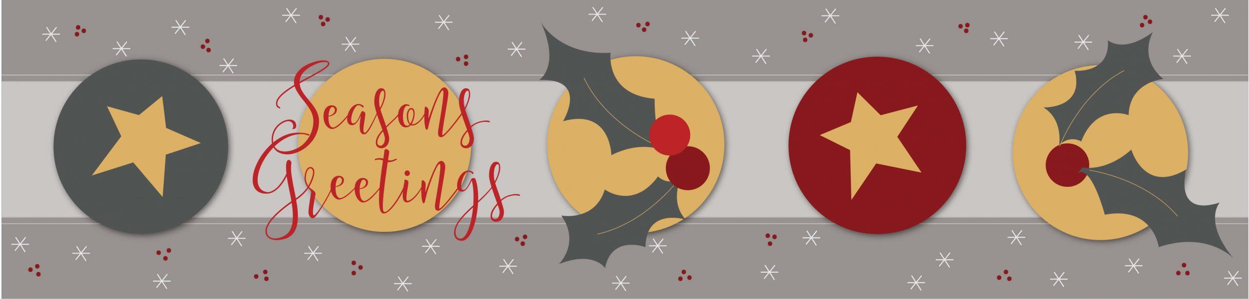 Christmas Banner Option 1 - small